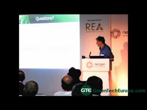 Enligthened Designs Presentation: Algae products