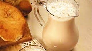 Домашние видео рецепты: топленое молоко в мультиварке