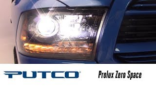 In the Garage™ with Performance Corner™: Putco ProLux-Zero LED Kit