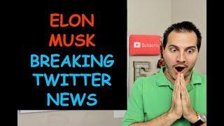 ELON MUSK ANNOUNCES NEW TESLA MODEL 3 MODEL ON HIS TWITTER