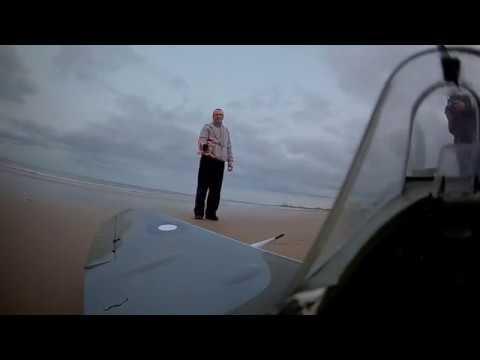 avios-1450mm-spitfire-evening-flight