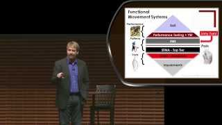 Gray Cook: The Entry Point into Functional Movement Systems