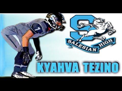 Kyahva-Tezino
