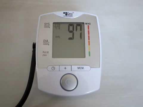 Ciśnienie krwi większe niż 200
