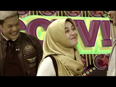 CCTV PAPA NAKAL: HISYAM HAMID PUNYA PICKUP-LINE POWER!