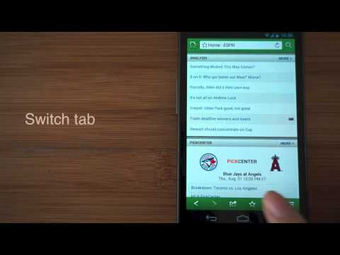 Video of Boat Browser Mini