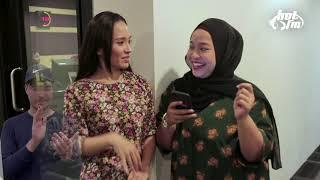 Cak Bersama Sarancak : Jasmine Suraya Ni Jujur Sangat!