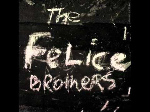 Whiskey In My Whiskey (Song) by The Felice Brothers