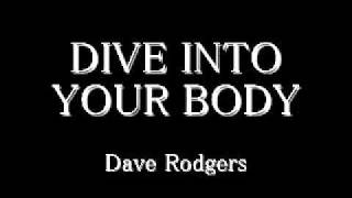 DIVE INTO YOUR BODY