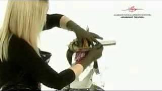 Обучающие курсы, тренинги парикмахеров в Челябинске! V2