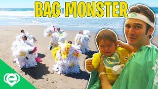 Bag Monster: Mr. Eco Official Music Video