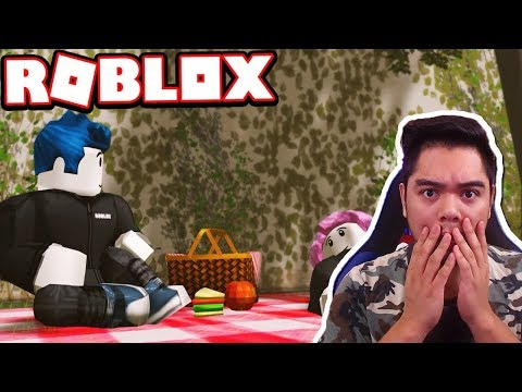 The Saddest Guest Story On Roblox Try Not To Cry Reaction