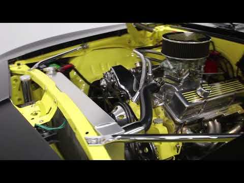Video of '69 Camaro - LT7U