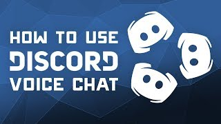 How to Use & Control Discord Voice Chat to Game with Friends