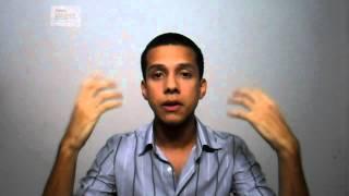 A cura pra Boqueira (queilite angular) em 3 DIAS | Daniel Silva