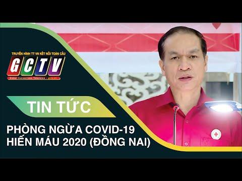 [ĐỒNG NAI] TUYÊN TRUYỀN PHÒNG NGỪA COVID-19 VÀ VẬN ĐỘNG HIẾN MÁU TÌNH NGUYỆN 2020