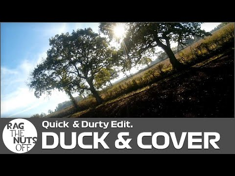 duck--cover-the-quick--durty-edit