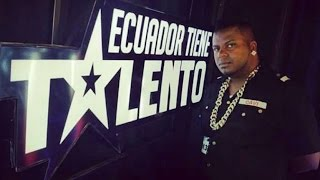 ECUADOR TIENE TALENTO - XXL PADRE (RAP) Con LINK DE DESCARGA