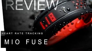 Mio Fuse - REVIEW