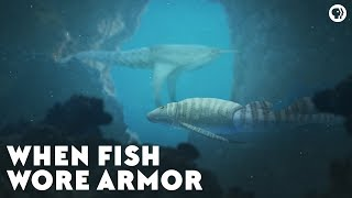 When Fish Wore Armor