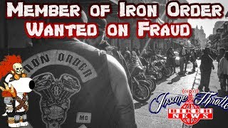 The Iron Order Motorcycle Club is in the news whats happening in Florida with this member no good