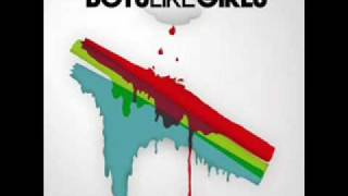 11. Broken Man - Boys Like Girls - Boys Like Girls (with lyrics + download)