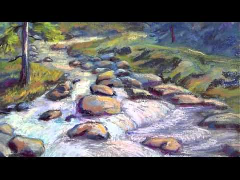 Rushing River  - Eileen McGann