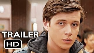 Gambar cover Love, Simon Official Trailer #1 (2018) Nick Robinson, Katherine Langford Drama Movie HD