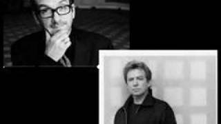ANDY SUMMERS & ELVIS COSTELLO - weird nightmare (charles mingus) live '08 usa
