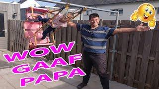 PAPA BOUWT WEER EEN NIEUWE SCHOMMEL !! KOETLIFE VLOG
