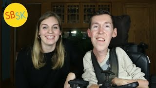 An Interabled Love Story (Intimacy and Disability)