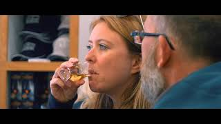 Highfield - Scotland Whisky Tour 2018 - short clip