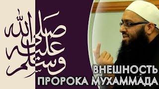 ВНЕШНОСТЬ ПРОРОКА МУХАММАДА ﷺ (ОПИСАНИЕ)-- ШЕИХ АМАР