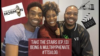Take the Stairs - Episode 13