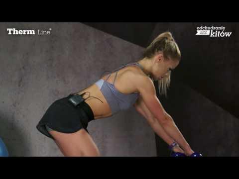 Jak pływać na rozwój mięśni