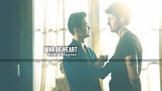 Magnus & Alec - War of Hearts