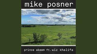 Musik-Video-Miniaturansicht zu Prince Akeem Songtext von Mike Posner