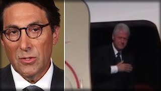 BUSTED: WHAT SEKULOW JUST REVEALED ABOUT LYNCH AND CLINTON HAS THEM CRYING ON THE FLOOR