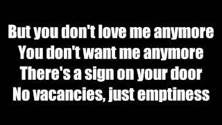 Leona Lewis - Homeless [Lyrics] [High Quality Mp3]
