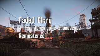 New Megaton Song for Diamond City