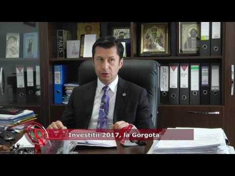 Emisiunea Proiecte pentru Comunitate – 12 aprilie 2017 – Gorgota