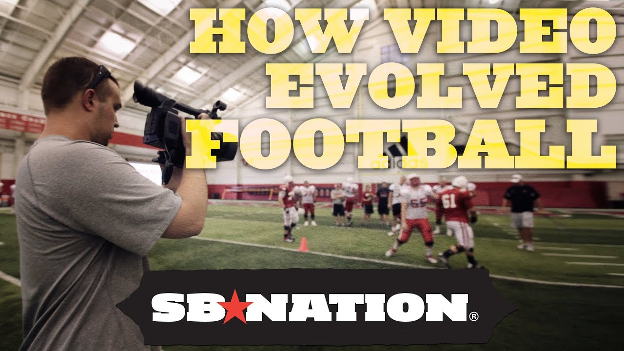 Changing The Game: How Video Technology Evolved Football thumbnail