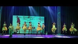 Main Taan Aidaan Hi Nachna | Kids Dance | Dance Performance By Step2Step Dance Studio