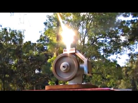 sun light 100 watt stirling engine alpha stirling