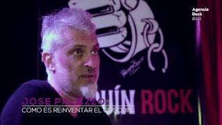 Entrevista Jose Palazzo Cosquin Rock 2017 - Agencia Rock
