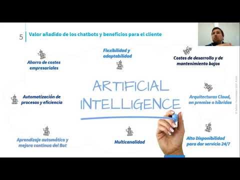 Agrodigital 2020 | Caso real: Soluciones de Inteligencia Artificial y Automatización