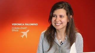 Meet Veronica, Consultant At Altran Spain