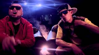 "Ready Pa' La Disco - Prinsy Flow feat. Eliot ""El mago D O (Video)"