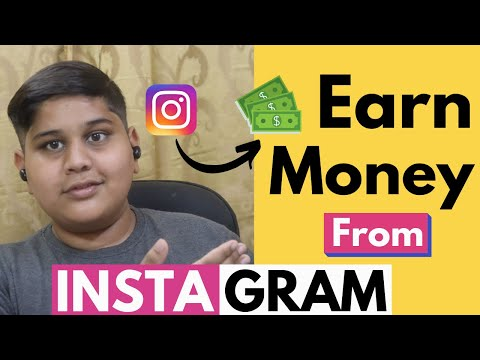 How To Make Money From Instagram Affiliate Marketing (NO FOLLOWERS REQUIRED)