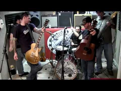"Sleepin' Rattlers - Music Video: ""Lost in Amarillo"""